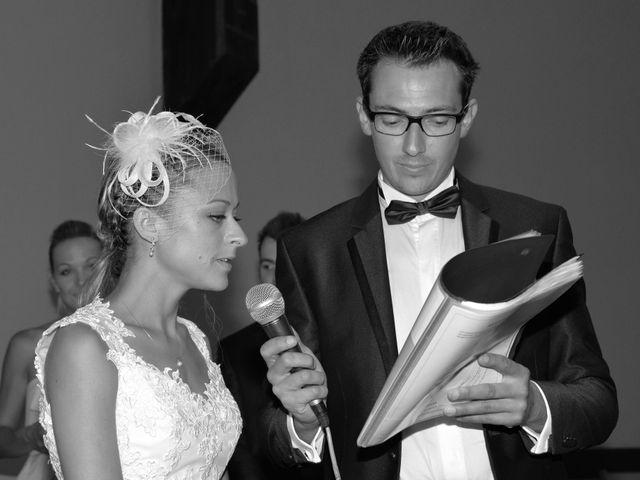 Le mariage de Jeremy et Marielle à Romans-sur-Isère, Drôme 32