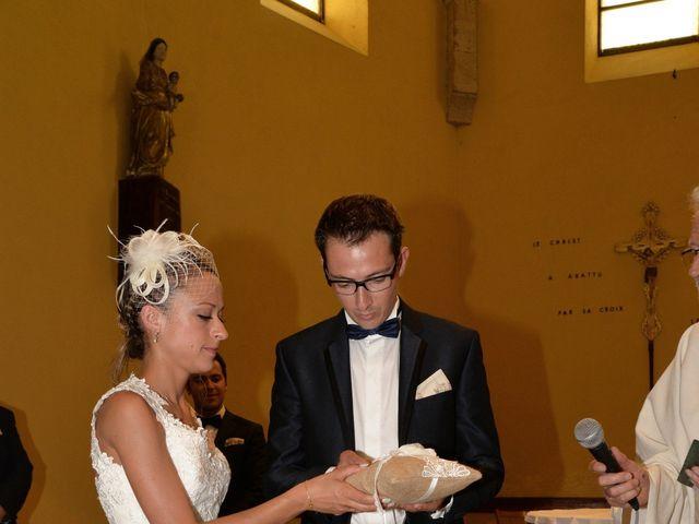 Le mariage de Jeremy et Marielle à Romans-sur-Isère, Drôme 34