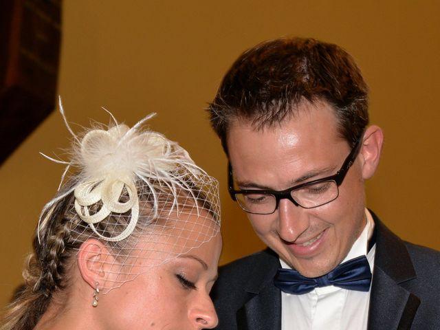 Le mariage de Jeremy et Marielle à Romans-sur-Isère, Drôme 36