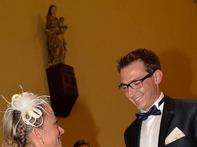 Le mariage de Jeremy et Marielle à Romans-sur-Isère, Drôme 37