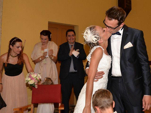 Le mariage de Jeremy et Marielle à Romans-sur-Isère, Drôme 39