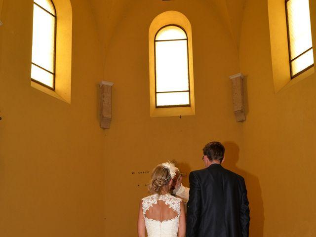 Le mariage de Jeremy et Marielle à Romans-sur-Isère, Drôme 40