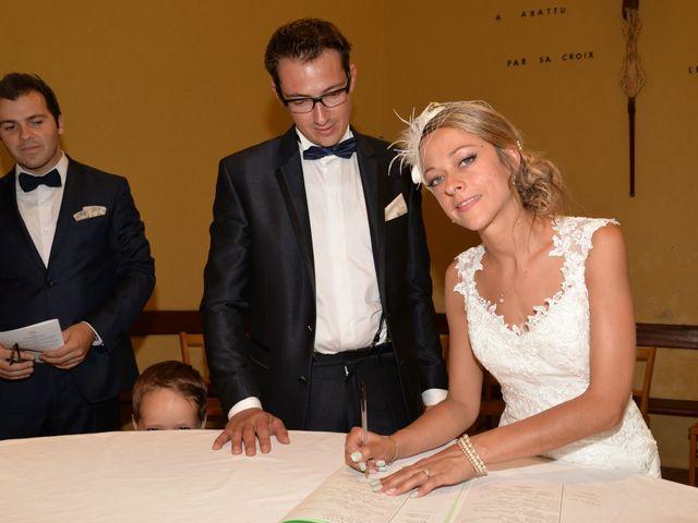 Le mariage de Jeremy et Marielle à Romans-sur-Isère, Drôme 43