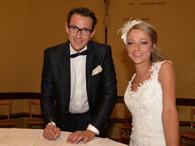 Le mariage de Jeremy et Marielle à Romans-sur-Isère, Drôme 46