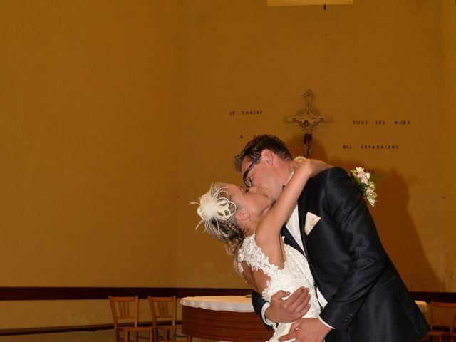 Le mariage de Jeremy et Marielle à Romans-sur-Isère, Drôme 49