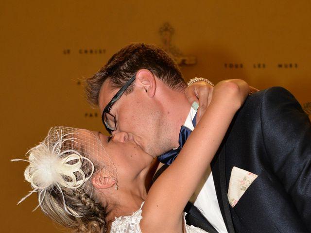 Le mariage de Jeremy et Marielle à Romans-sur-Isère, Drôme 50