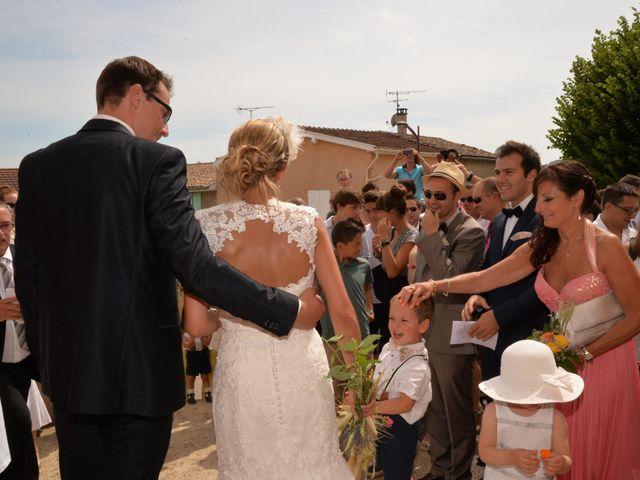 Le mariage de Jeremy et Marielle à Romans-sur-Isère, Drôme 52