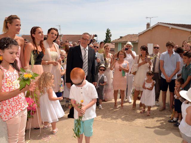 Le mariage de Jeremy et Marielle à Romans-sur-Isère, Drôme 53