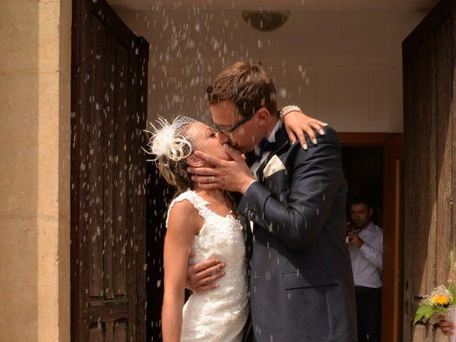 Le mariage de Jeremy et Marielle à Romans-sur-Isère, Drôme 54