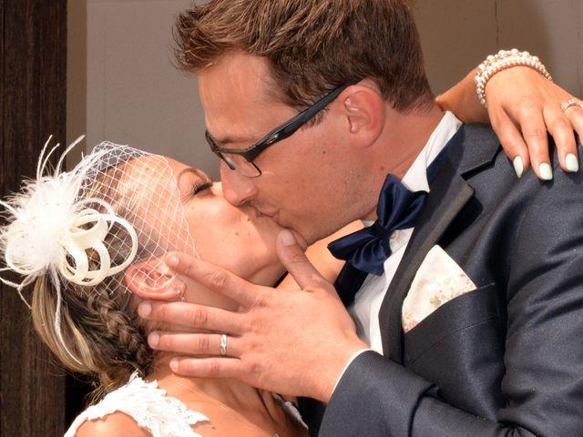 Le mariage de Jeremy et Marielle à Romans-sur-Isère, Drôme 55