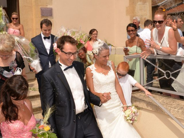 Le mariage de Jeremy et Marielle à Romans-sur-Isère, Drôme 56