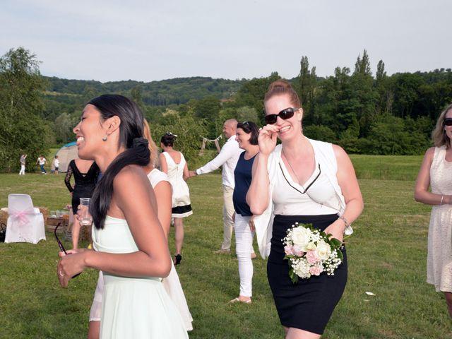 Le mariage de Jeremy et Marielle à Romans-sur-Isère, Drôme 68