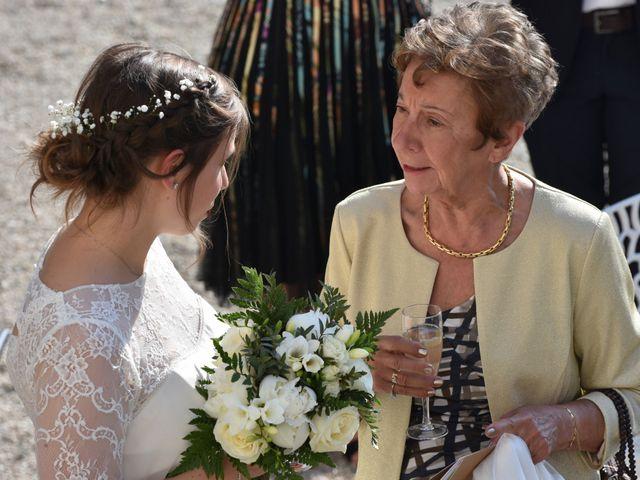 Le mariage de Ben et Sophie à Santeny, Val-de-Marne 23