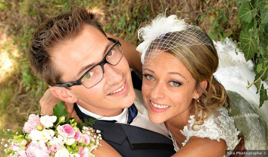 Le mariage de Jeremy et Marielle à Romans-sur-Isère, Drôme