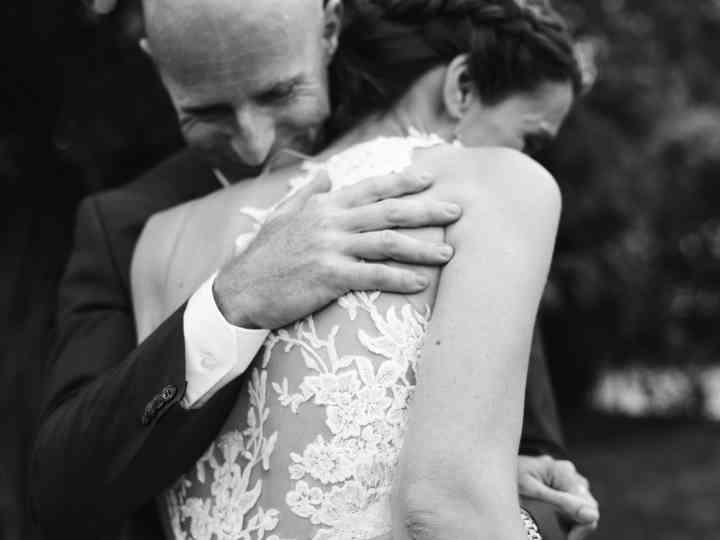 Le mariage de Sandrine et Pierre