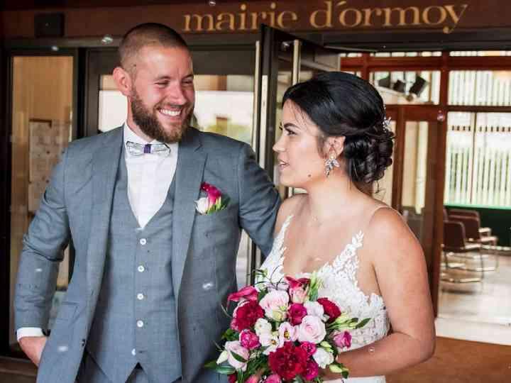 Le mariage de Blandine  et Rémy
