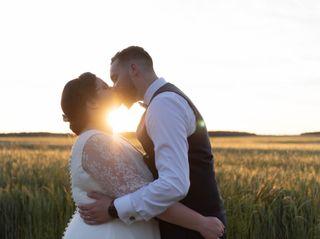 Le mariage de Constance et Thomas