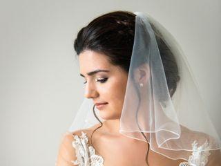 Le mariage de Sylvie et Béchir 2