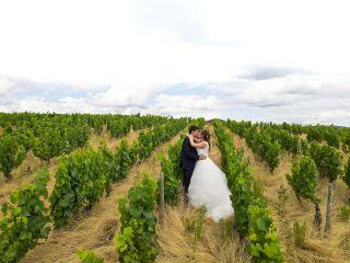 Le mariage de Ludivine et Frédéric 1