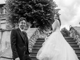 Le mariage de Ludivine et Frédéric 2