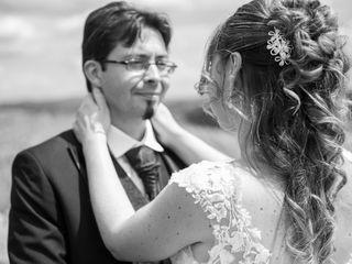 Le mariage de Ludivine et Frédéric