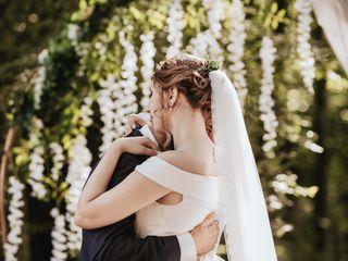 Le mariage de Johanna et Rémy