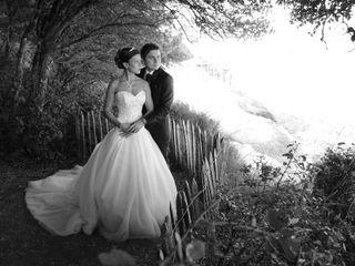 Le mariage de Aline et Alban
