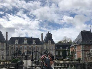 Le mariage de Blandine  et Rémy 2