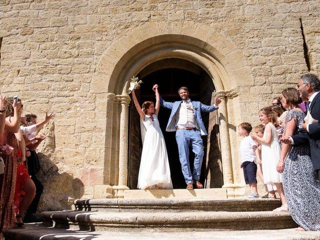 Le mariage de Olivier et Anaïs à La Tour-d'Aigues, Vaucluse 5