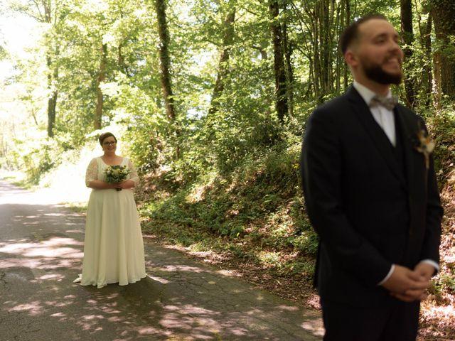 Le mariage de Thomas et Constance à Autrèche, Indre-et-Loire 28