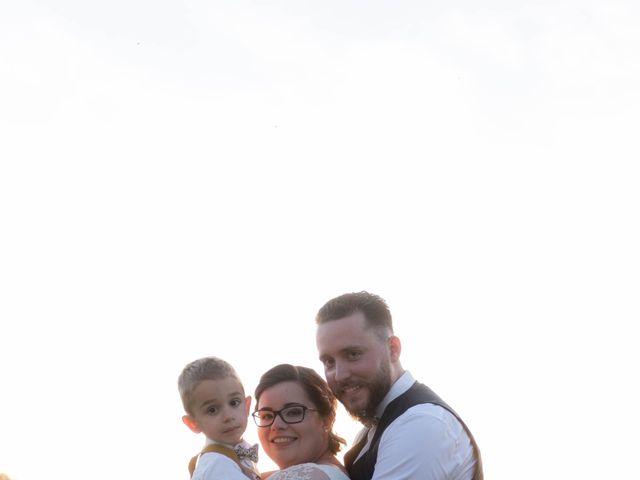 Le mariage de Thomas et Constance à Autrèche, Indre-et-Loire 90