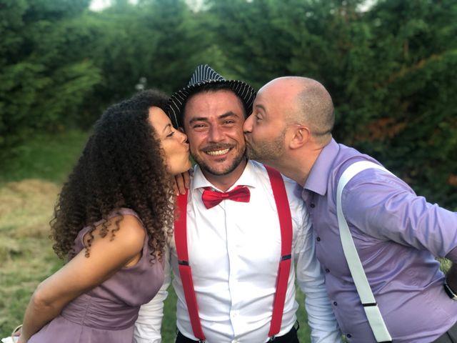 Le mariage de Cindy et Damien à Eauze, Gers 4