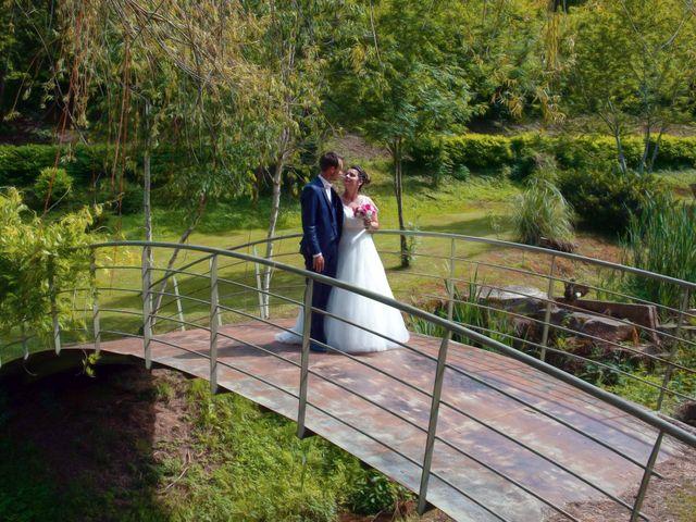 Le mariage de Guillaume et Emilie à Marcillac-Vallon, Aveyron 29