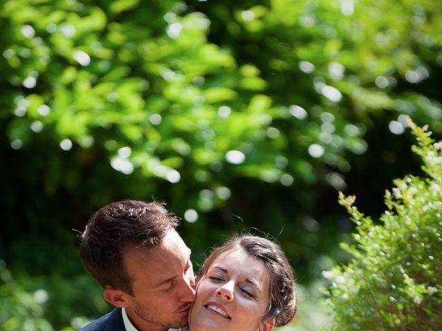 Le mariage de Guillaume et Emilie à Marcillac-Vallon, Aveyron 32