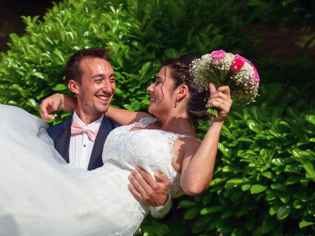 Le mariage de Guillaume et Emilie à Marcillac-Vallon, Aveyron 36