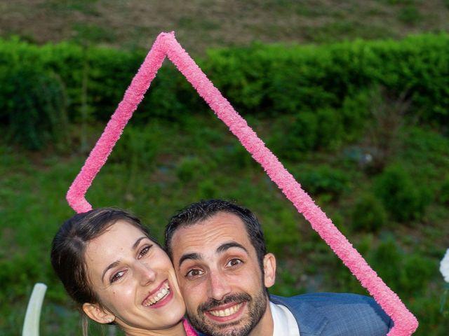 Le mariage de Guillaume et Emilie à Marcillac-Vallon, Aveyron 49