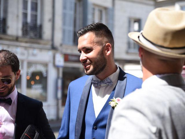 Le mariage de Alexandre et Anne à Vendôme, Loir-et-Cher 2