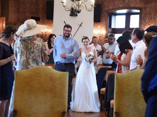 Le mariage de Alexandre et Anne à Vendôme, Loir-et-Cher 6