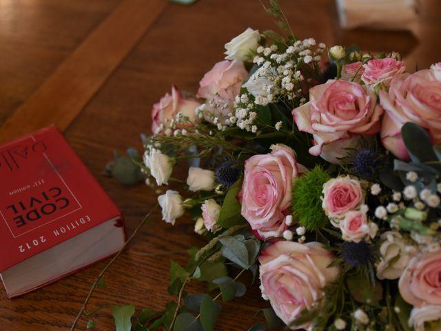 Le mariage de Alexandre et Anne à Vendôme, Loir-et-Cher 10