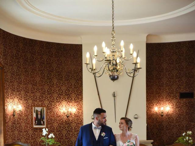 Le mariage de Alexandre et Anne à Vendôme, Loir-et-Cher 14