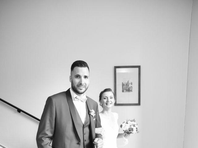 Le mariage de Alexandre et Anne à Vendôme, Loir-et-Cher 16