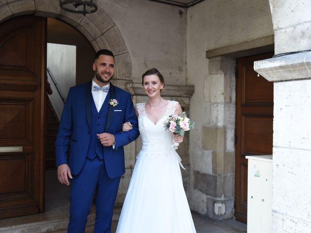 Le mariage de Alexandre et Anne à Vendôme, Loir-et-Cher 17