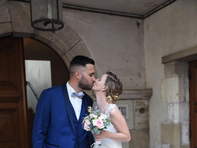 Le mariage de Alexandre et Anne à Vendôme, Loir-et-Cher 18