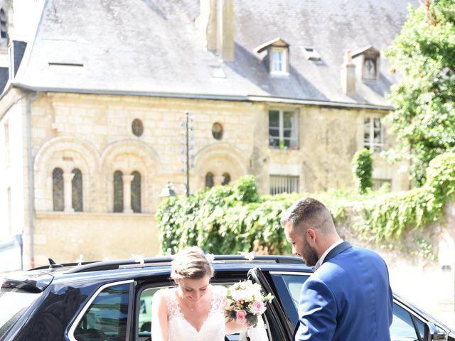 Le mariage de Alexandre et Anne à Vendôme, Loir-et-Cher 21