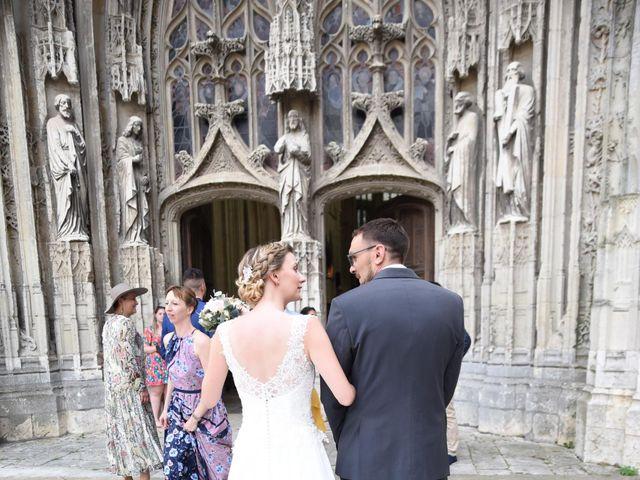 Le mariage de Alexandre et Anne à Vendôme, Loir-et-Cher 23