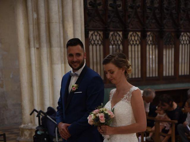 Le mariage de Alexandre et Anne à Vendôme, Loir-et-Cher 25