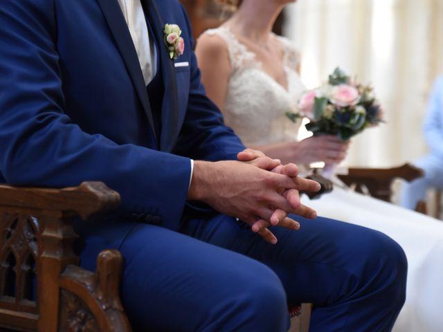 Le mariage de Alexandre et Anne à Vendôme, Loir-et-Cher 26