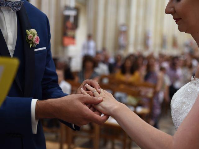 Le mariage de Alexandre et Anne à Vendôme, Loir-et-Cher 31