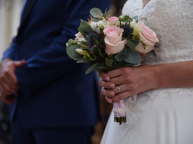 Le mariage de Alexandre et Anne à Vendôme, Loir-et-Cher 35