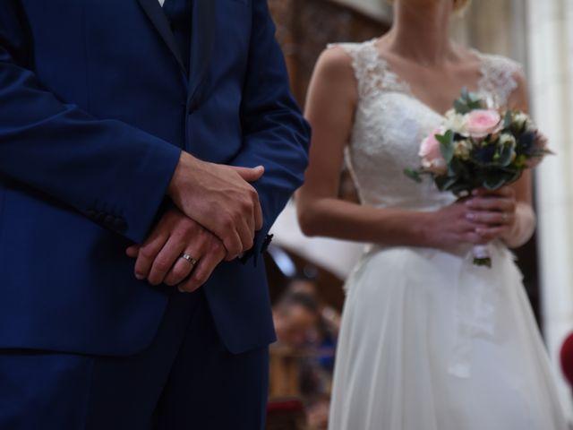 Le mariage de Alexandre et Anne à Vendôme, Loir-et-Cher 36